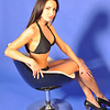 Photoshooting in a Studio in Munich