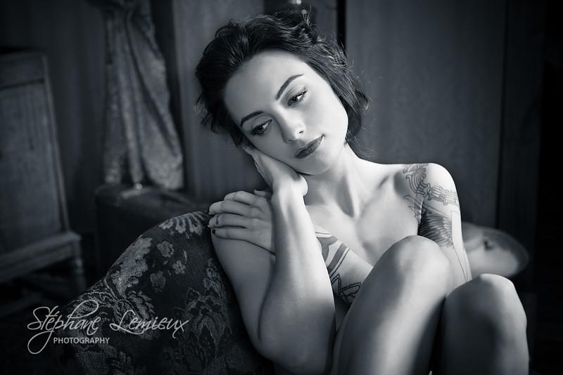 Boudoir shots collection from Stéphane Lemieux Photography - Photographe professionnel de mode et mariage à Montréal