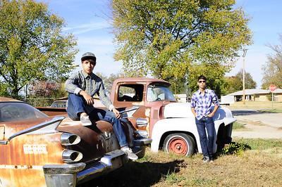 Braxton & Kris 11-3-2012