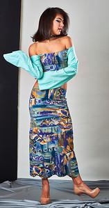 March 10, 2017 - Break Bread Fashion leather jacket shoot Pod 39 rooftop  Model- Daria Shevchenko Model- Jami Zacharias Model Kendra Mark  Designer- Gabriela Rosado  Photographer- Robert Altman