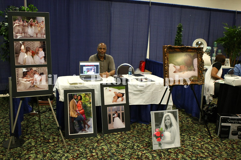 Ron Steele with Steel Photography in Benton