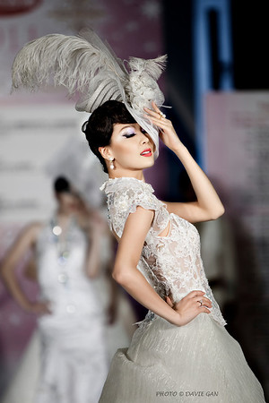 Bridal Fashion by Keith Kee