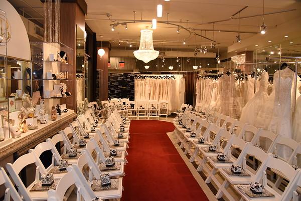Bridal Reflections 10/14/15 NYC