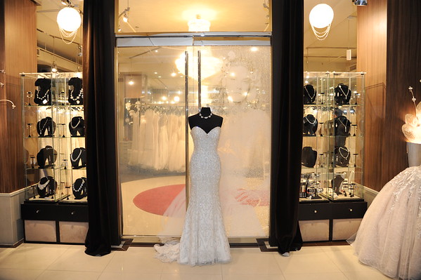 Bridal Reflections NYC Stephen Yearick