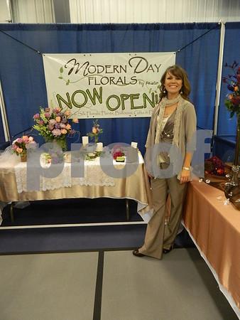 Kristin Kenyon - Modern Day Florals by Kristin