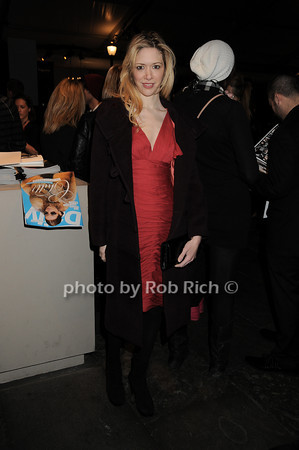 Melissa Berkelhammer photo by Rob Rich © 2010 robwayne1@aol.com 516-676-3939
