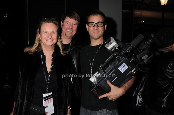 Lisa Silhanek and crew photo by Rob Rich © 2010 robwayne1@aol.com 516-676-3939