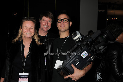 Lisa Silhanek and crew photo by Rob Rich © 2010 robwayne1@aol.com 516-676-3939