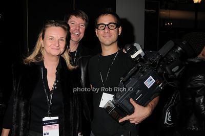 Suhail , Lisa photo by Rob Rich © 2010 robwayne1@aol.com 516-676-3939