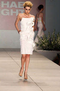 Charleston Fashion Week - Bridal Show