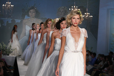Charleston Fashion Week - Bridal Show Charleston Fashion Week - Bridal Show