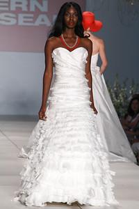 Charleston Fashion Week - Bridal Show