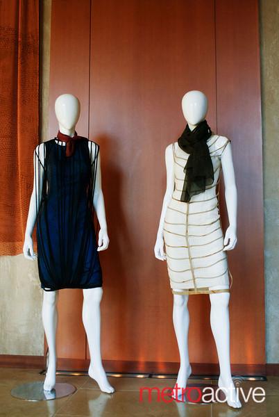 Fall into Fashion with Camilla Olson