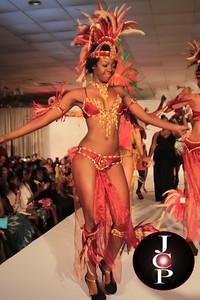 Caribbean Catwalk - NYC 2013