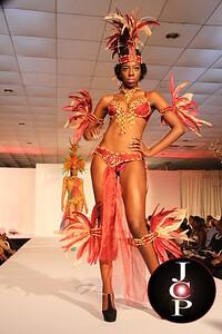 Caribbean Catwalk - NYC