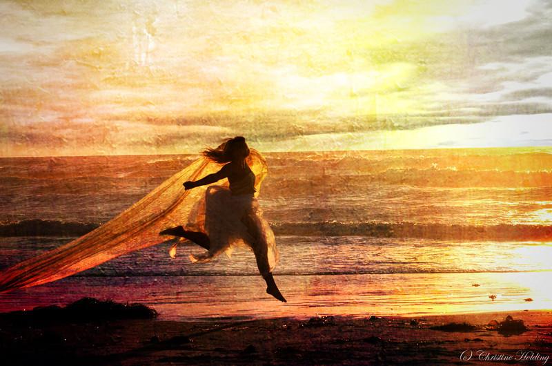 Carly Sasscer and Alyssa Strong Athena Goddess Photo Shoot 2012