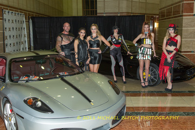 Cars and couture 2016-41
