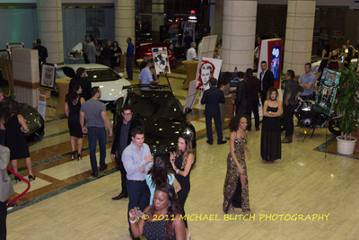 Cars and couture 2016-19