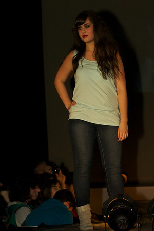Chambly Academy Fashion Show 2011 Part 2