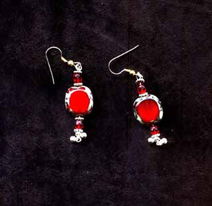 red-contess-ear$25
