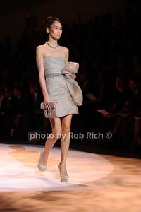 Christain Siriano Fashion photo by Rob Rich © 2010 robwayne1@aol.com 516-676-3939