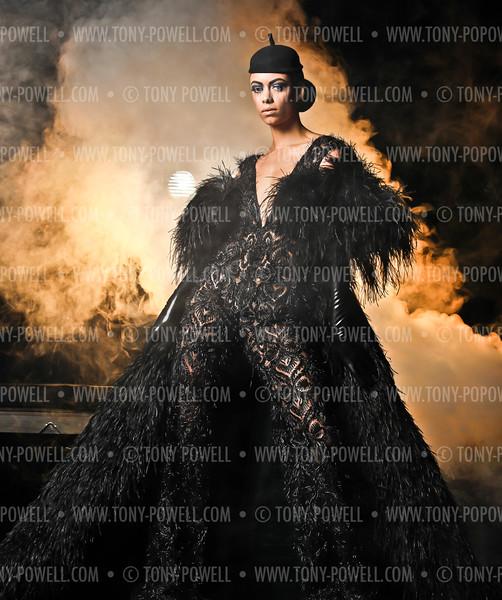 """Cirque du Soleil """"LUZIA"""" Fashion Shoot"""