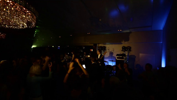 Motown Motion @ Thalia Bar Graz