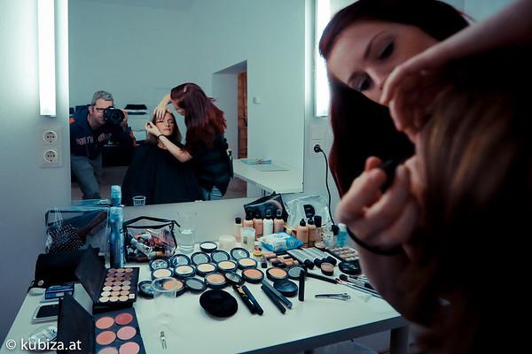 StudioShooting Linz 2012