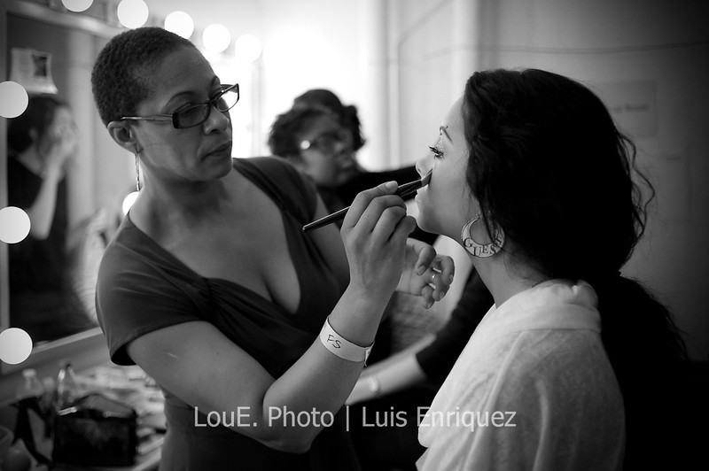 LouEPhoto Clothing Show Backstage 9 24&25 11-1