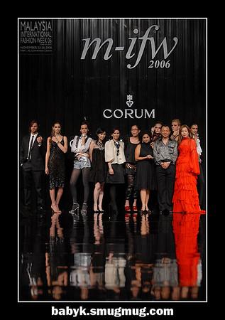 Corum @ MIFW 2006