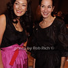 Lindsay Price, Cynthia Rowley<br /> photo by Rob Rich © 2008 robwayne1@aol.com 516-676-3939