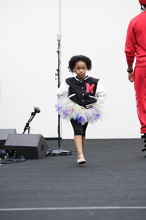 DC Fashion Week 2013 - Spring / Summer 2014 Collections - H Street Festival - Models Inc. Kids 9-21-13