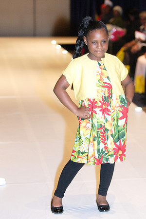 Day 5 - DC Fashion Week 2013 - Spring / Summer 2014 Collections - DCFW - Washington Haute & Modesty Fashion Show