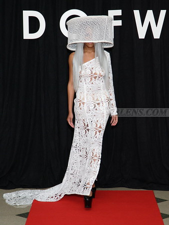 DC Fashion Week 2015 - Spring / Summer 2016 Collections - DCFW