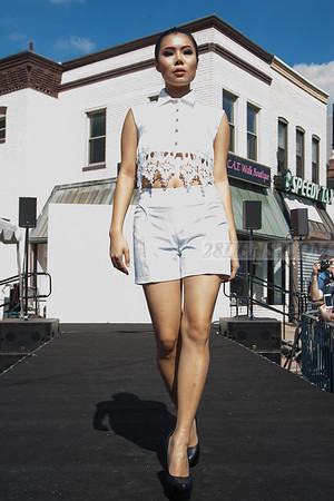 2015 H St. Festival DC Fashion Week