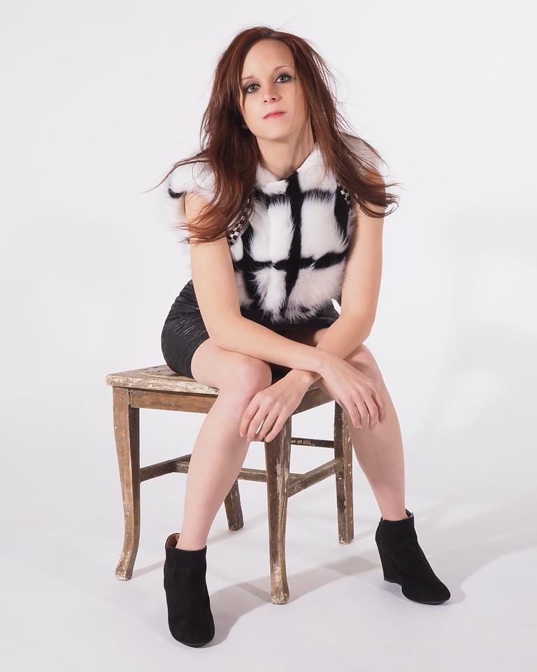 Model - Skylar<br /> Clothing Designer - Kachella Karoar<br /> Make Up - Ekia <br /> Hair - Ekia<br /> Photographer - Joe Sales<br /> Location - PICTURE YOU STUDIOS