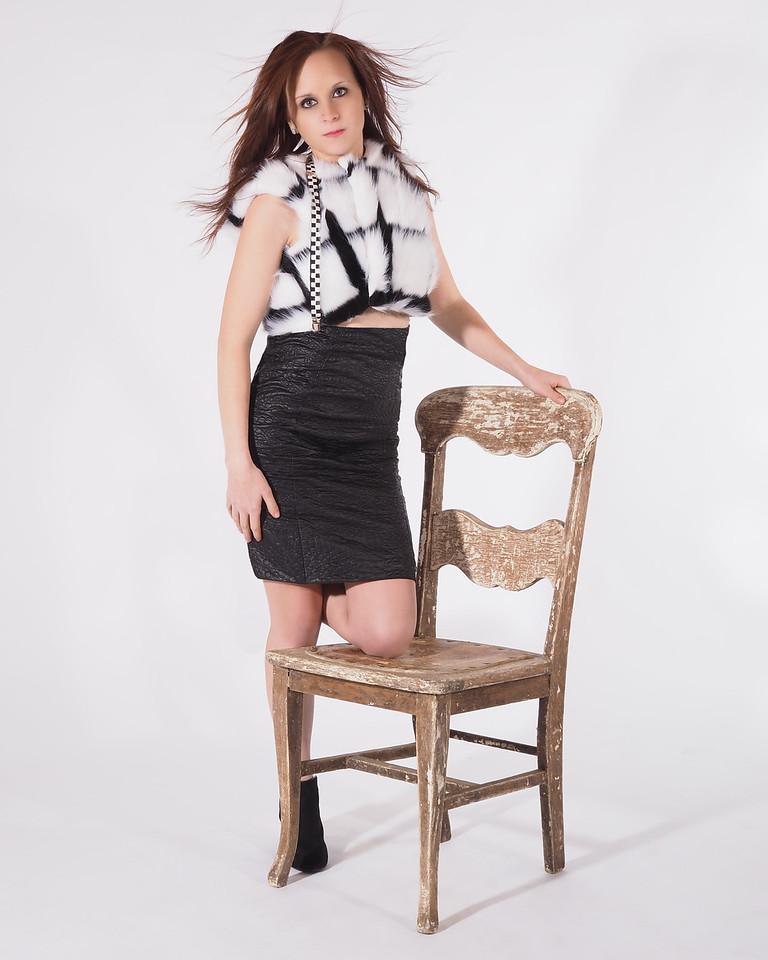 Model - Skylar <br /> Clothing Designer - Kachella Karoar <br /> Make Up - Ekia <br /> Hair - Ekia <br /> Photographer - Joe Sales <br /> Location - PICTURE YOU STUDIOS