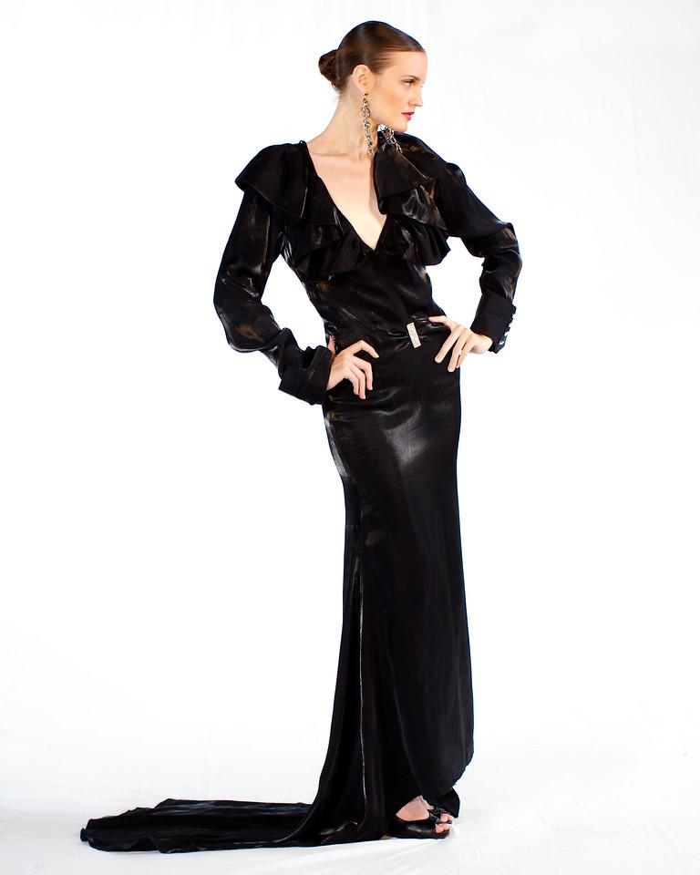 """Black Dress"""