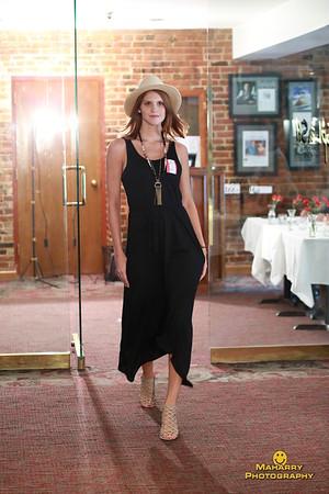 DSM Fashion Week Model Search  8/6/2016