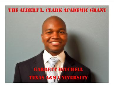 7 Garrett Mitchell