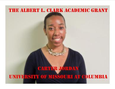 4 Carter Jordan