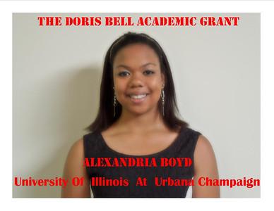 11 Alexandria Boyd