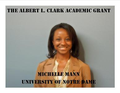 5  Michelle Mann