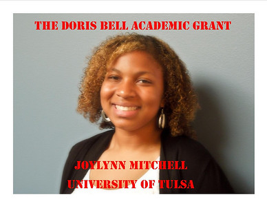 14  Joylynn Mitchell