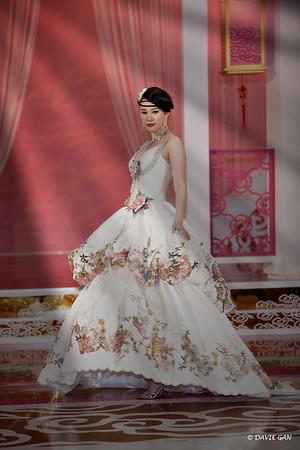 De Paris Bridal Showcase 2011