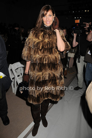 Carol Alt<br />  photo  by Rob Rich © 2010 robwayne1@aol.com 516-676-3939