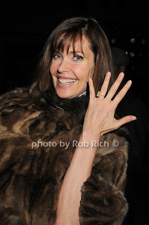 Carol Alt<br />  photo  by Rob Rich © 2010 robwayne1@aol.com 516-676-3939