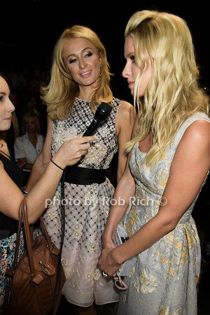 Paris Hilton, Nicky Hilton photo by Rob Rich/SocietyAllure.com © 2015 robwayne1@aol.com 516-676-3939
