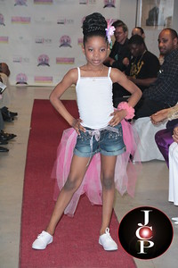 Donna Michelle Fashion Show