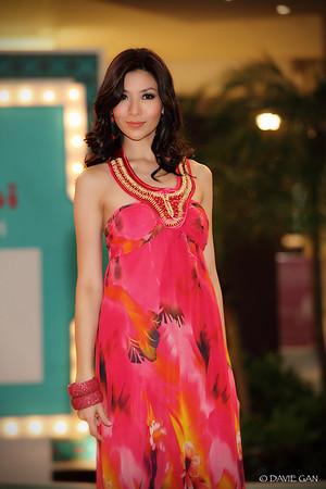 Aidilfitri Fashion Show by ENVEE